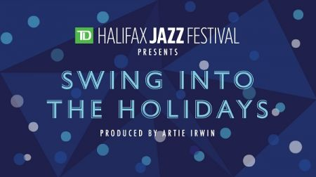 Swing into the Holidays at Spatz Theatre Sun Dec 10 2017 at 7:00 pm