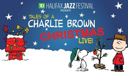 Tales of A Charlie Brown Christmas at Spatz Theatre Sun Dec 10 2017 at 2:00 pm