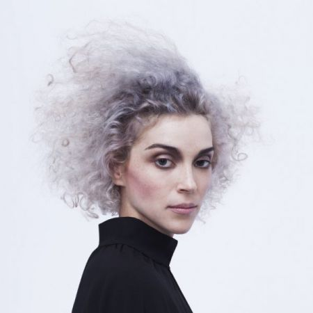 TD Halifax Jazz Festival 2014: St. Vincent | The Heavy Blinkers: ST. VINCENT at Festival Tent Mon Jul 7 2014 at 9:00 pm
